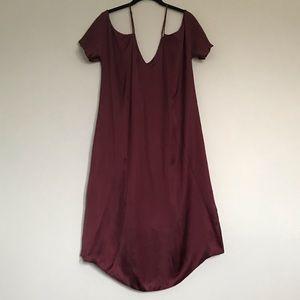 Wilfred Harrietta Dress - Foulard